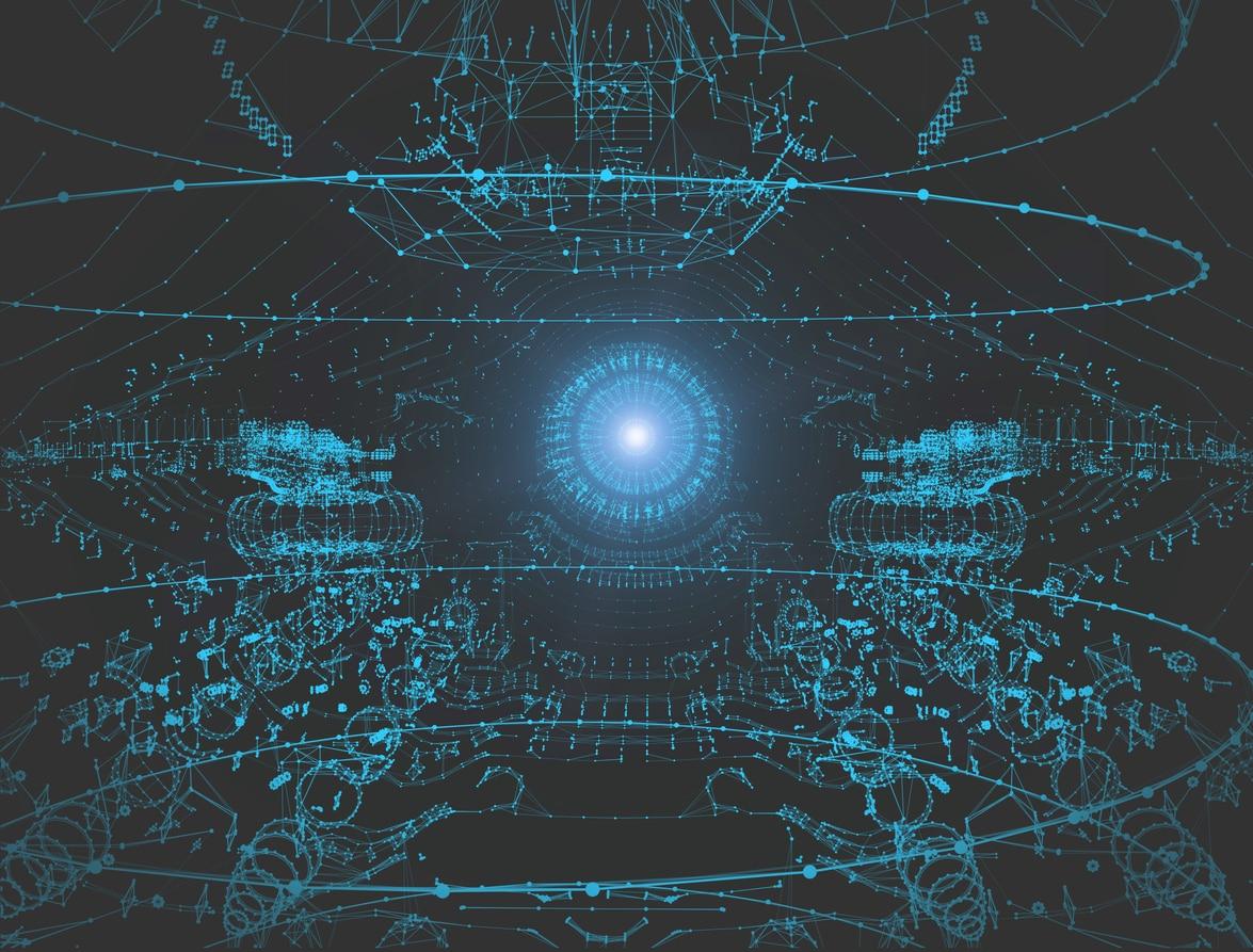 conexion tecnología bbva azul