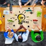 recurso - innovación - ideas - creatividad