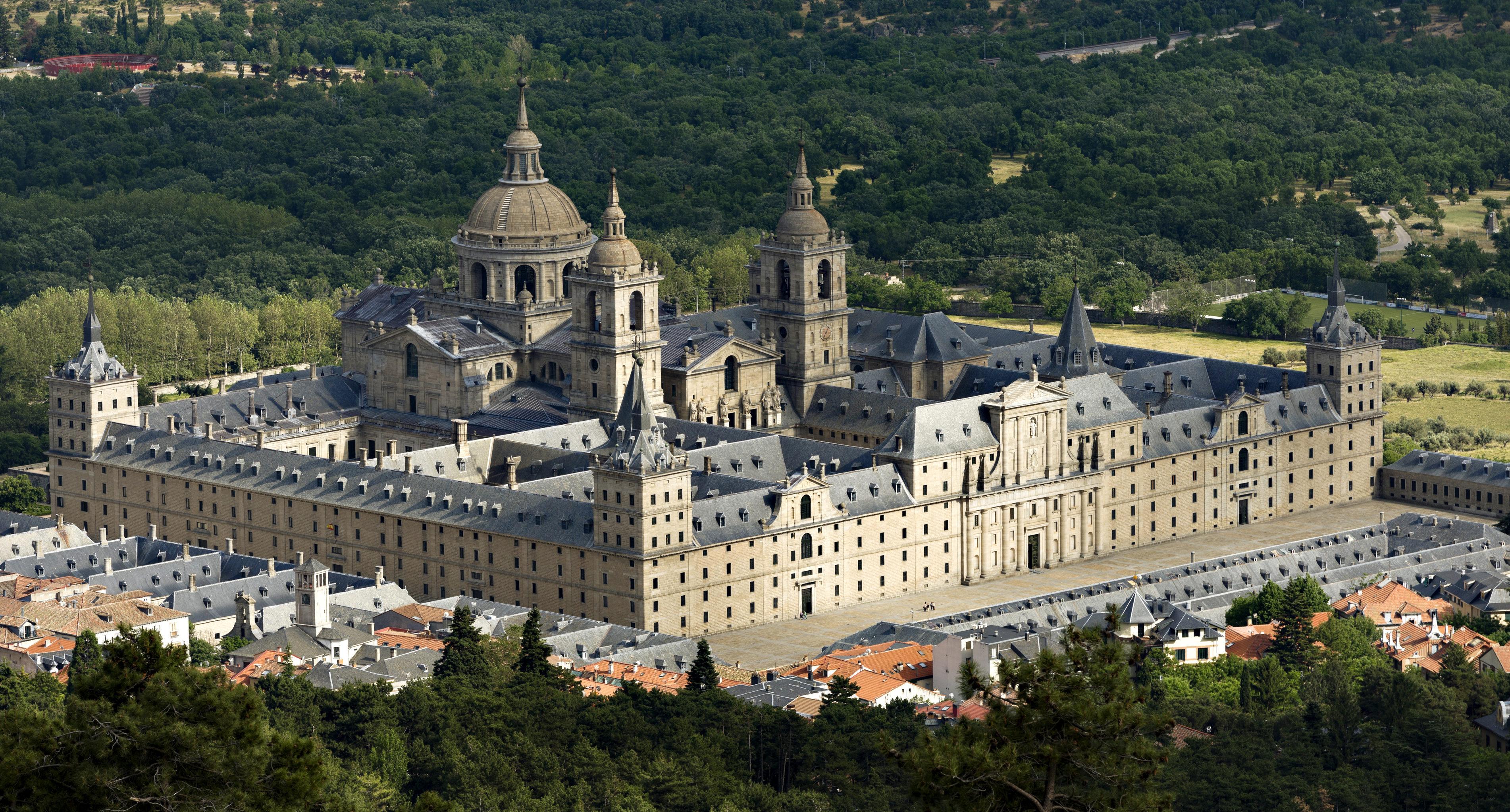 El Escorial, patrimonio vivo de Felipe II | BBVA