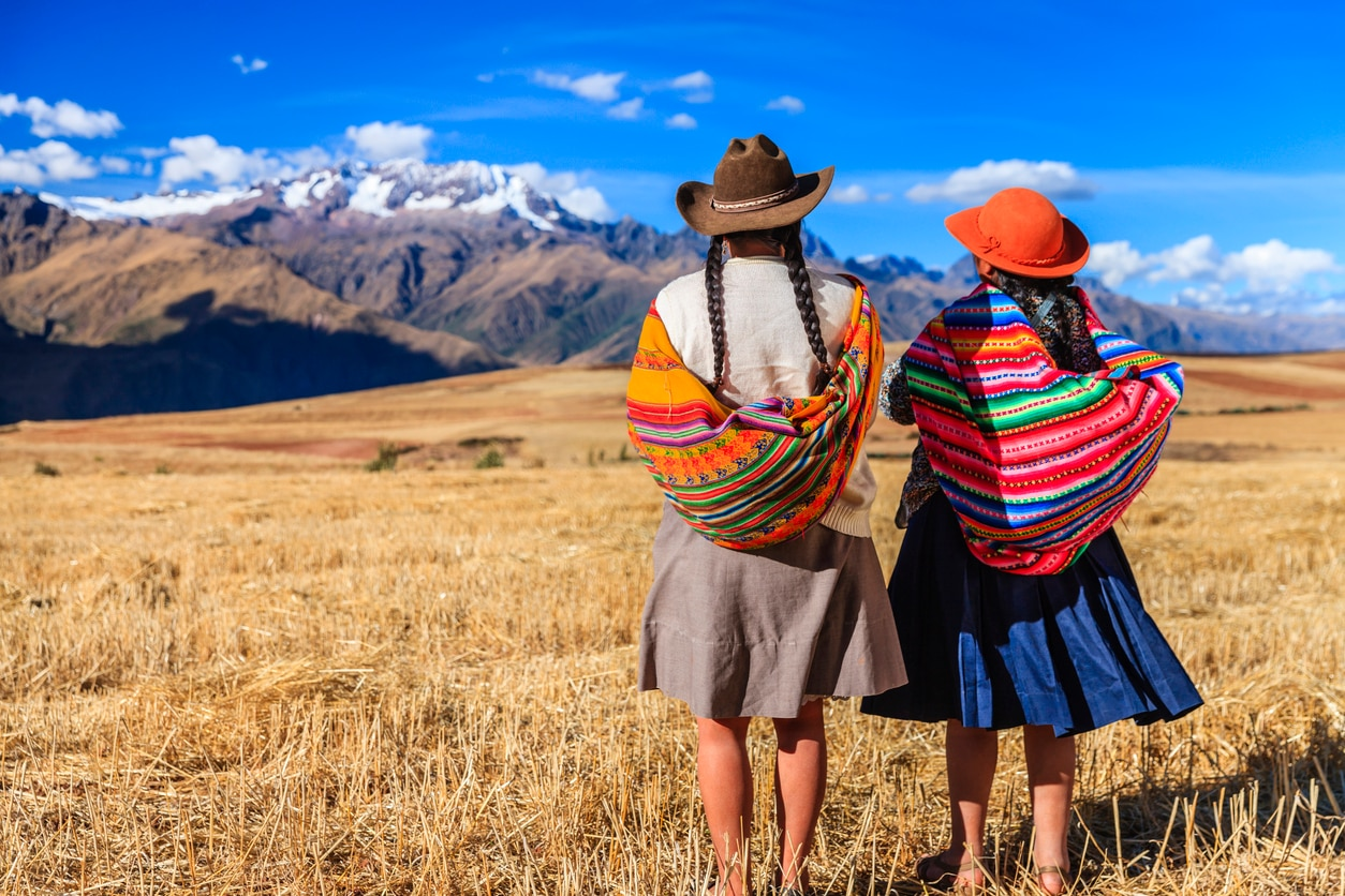 mujeres america latina bbva