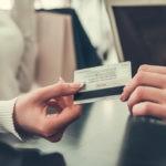 Pago tarjeta compra