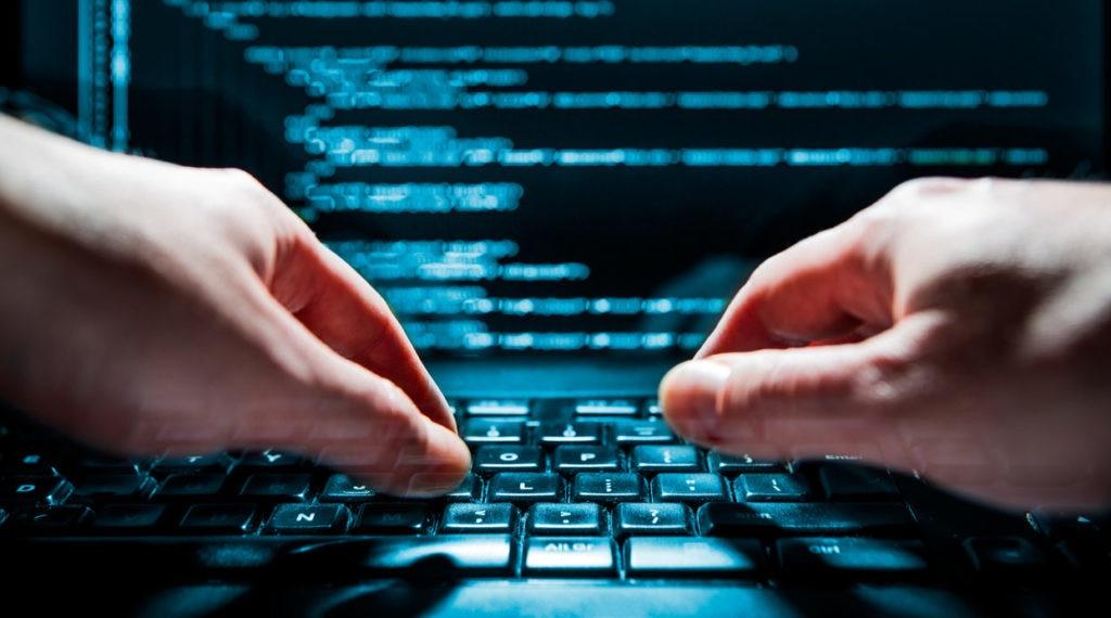 ciberseguridad, nube, hacker, ordenador, internet, recurso, bbva