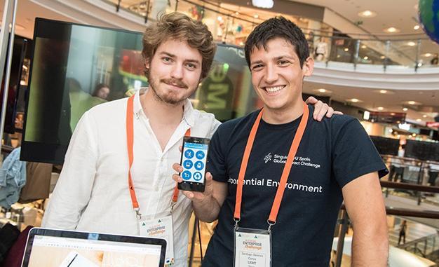 carlos rosety-santiago jimenez-light-green startup-BBVA
