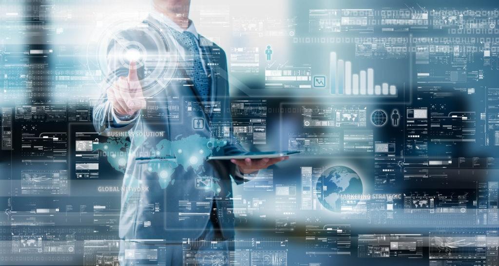 tecnología, negocios, digital, recurso, bbva
