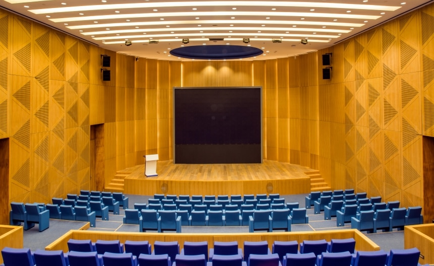 Auditorio Torre Bancomer lourdes-legorreta_bancomer-54_