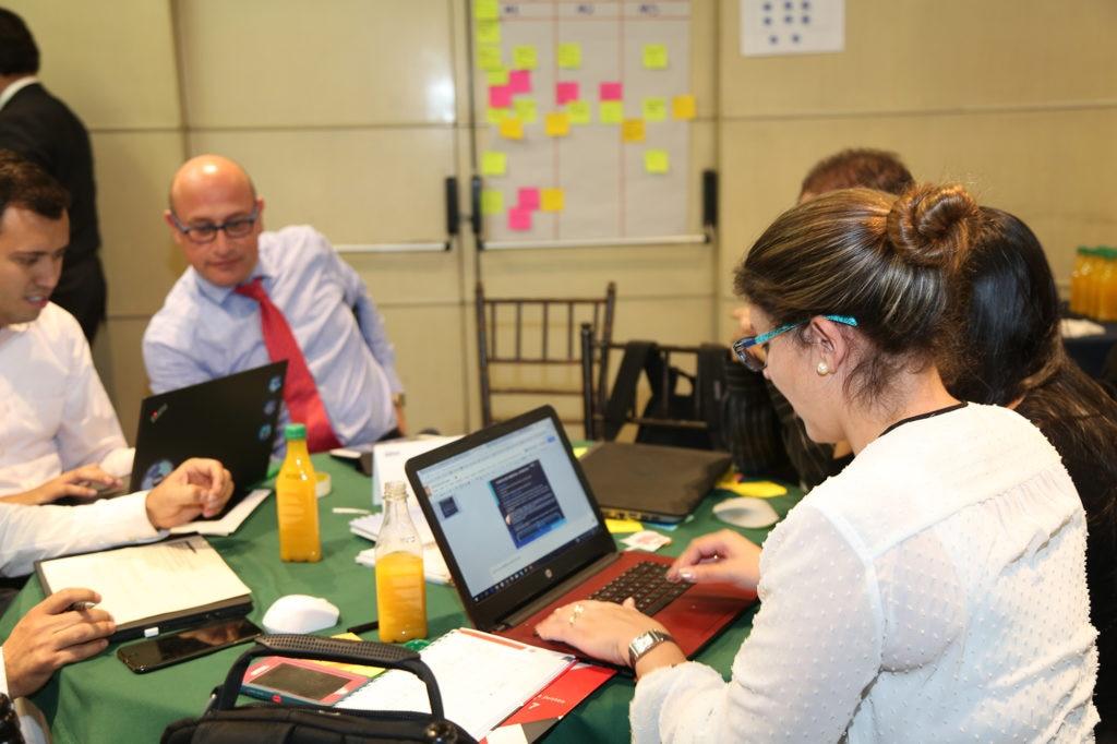 fotografía de Grupos de trabajo SDA Colombia