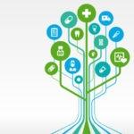 árbol verde y salud BBVA