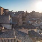 BBVA_Situación Castilla-La Mancha