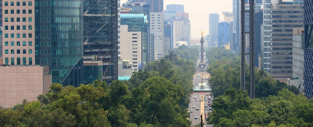 fotografia de america-latina-crecimiento-comercio-internacional-economia-pib-inversion-bbva