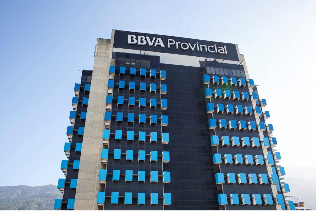 BBVA Provincial es elegido como el mejor banco digital de Venezuela