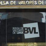 Fotografía del edificio de la Bolsa de Valores de Lima. BBVA Continental SAB