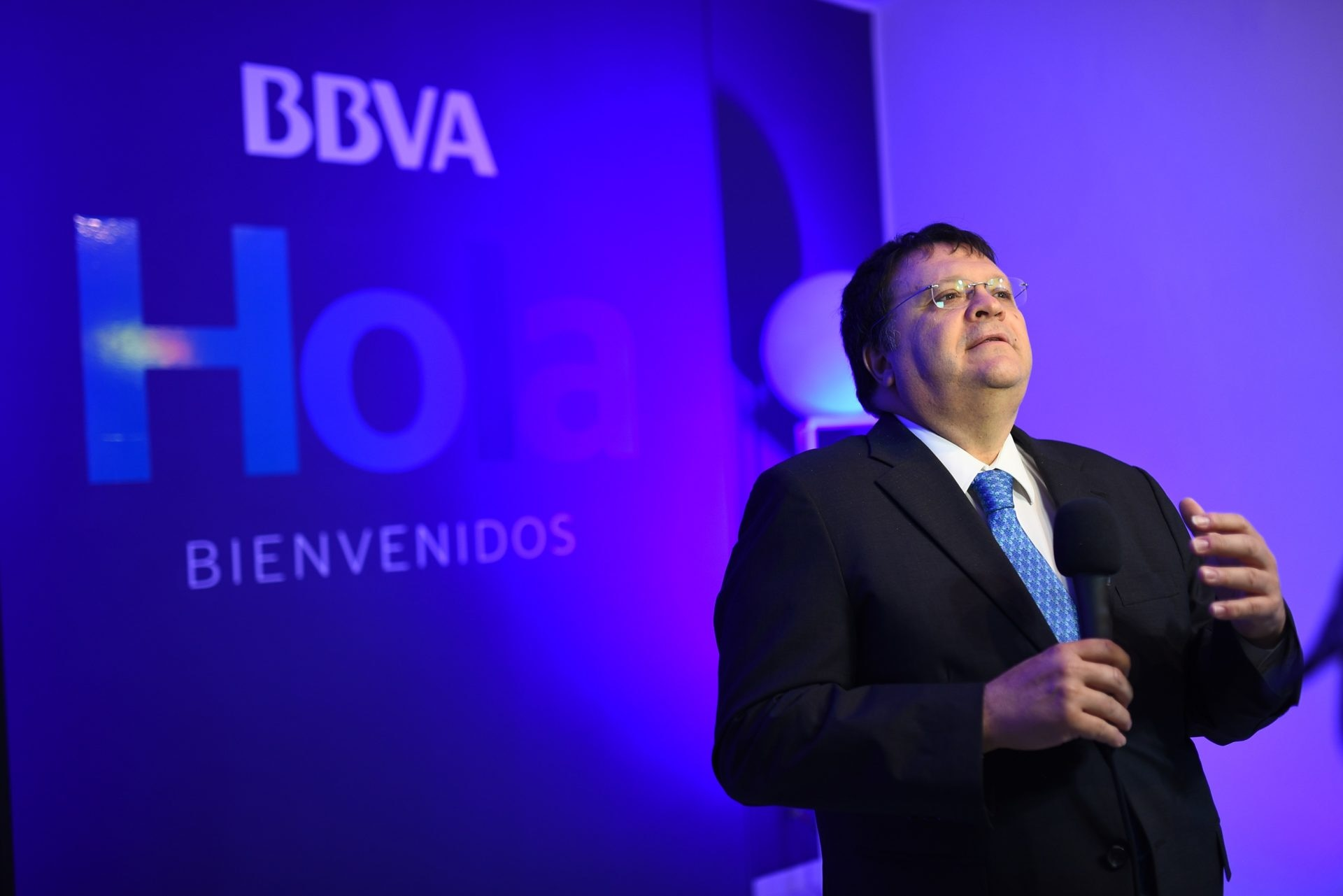 Agustín Anton CEO Paraguay