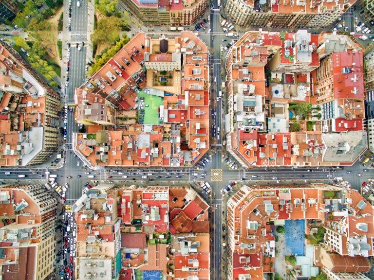 Barcelona vivienda casas alquiler recurso