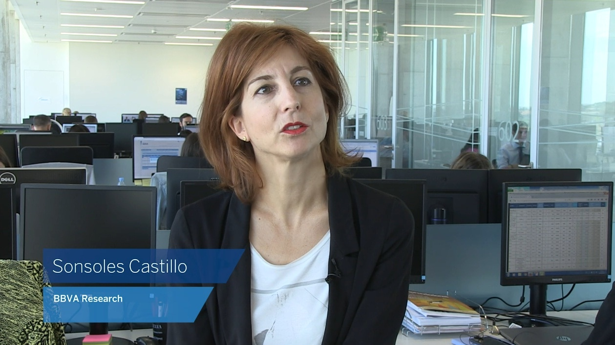 sonsoles castillo bbva research
