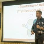 fotografía de BBVA Colombia Agile Day