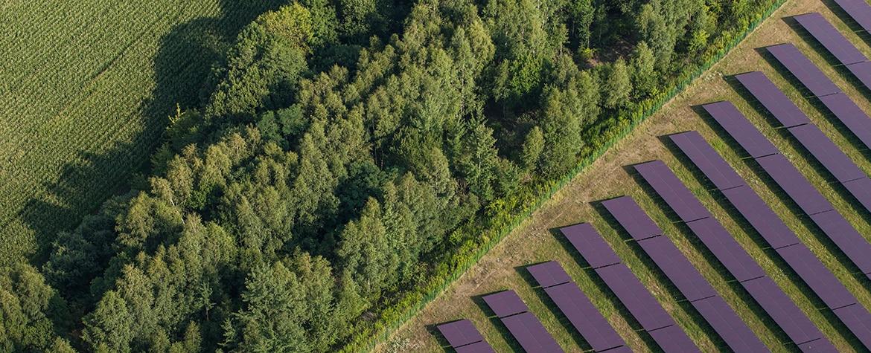 Imagen de apertura: BBVA promociona la financiación sostenible en la ONU
