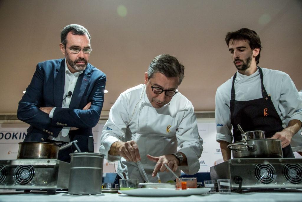 BBVA - COCINEROS ROCA VALENCIA