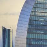 La Vela de BBVA, un nuevo icono en el skyline de Madrid