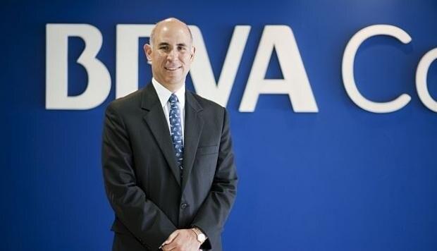 Eduardo Torres-Llosa, CEO de BBVA Continental