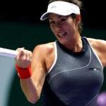 Garbiñe Muguruza se despide de Singapur con derrota ante Venus Williams