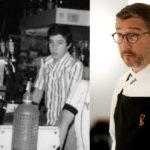Joan Roca antes y ahora BBVA