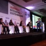 """Panel """"La sostenibilidad, el éxito de las organizaciones"""", organizado por la iniciativa 'Profesión Líder' del diario El Espectador"""