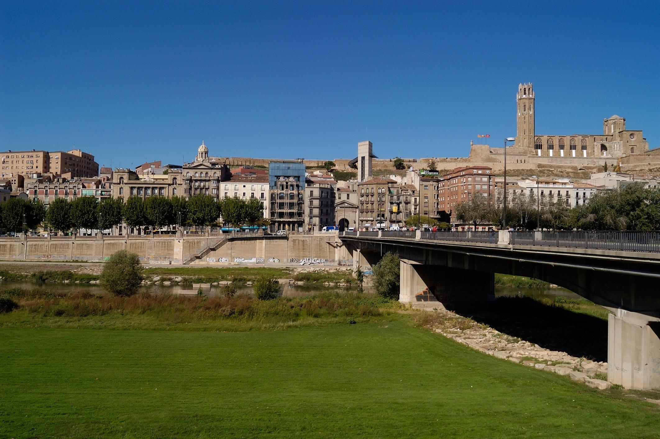 Anuncios Contactos Lleida lleida, una ciudad llena de encantos | bbva