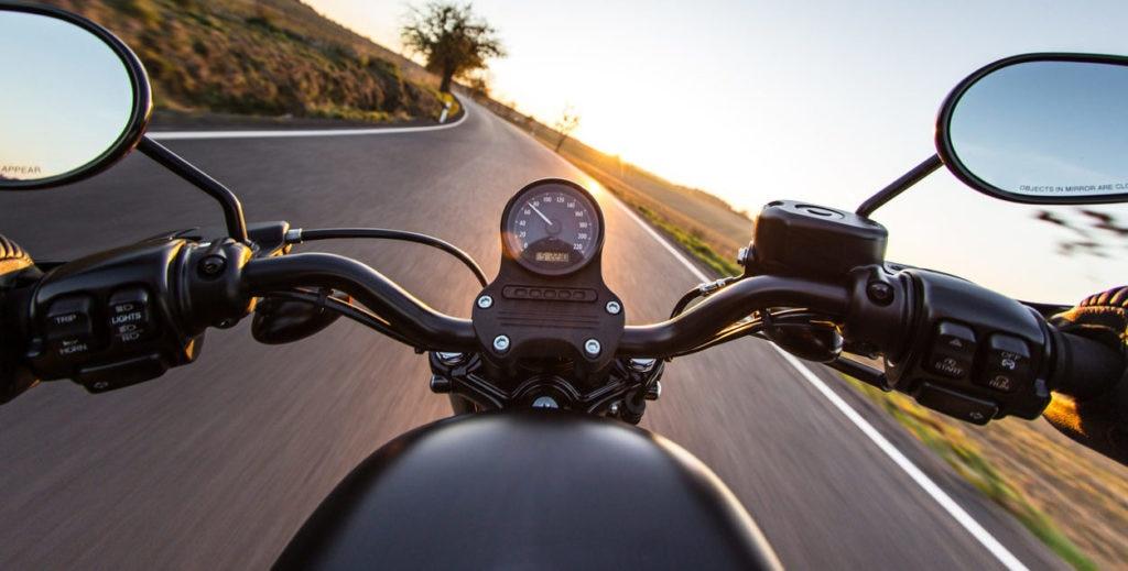 viaje moto recurso puente