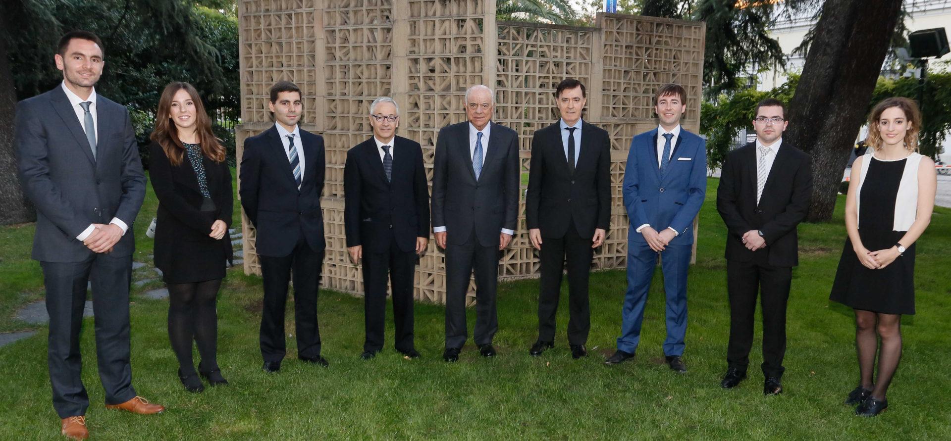 Sociedad Científica Informática de España-Fundación BBVA