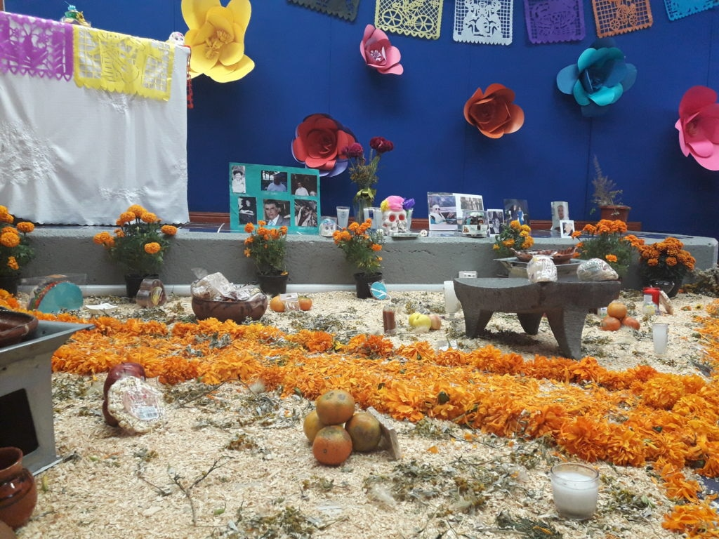 ¿Cuánto ahorrar para celebrar el Día de Muertos en México?