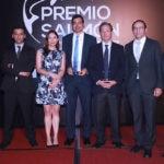 BBVA Chile 2017 Premio Salmón