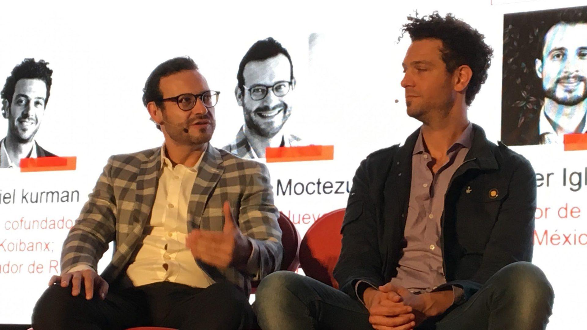 Carlos López y Gabriel K. MIT