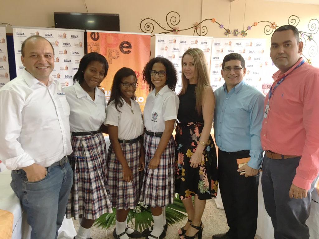 Fotografía de Jóvenes de Buenaventura a la U. Nacional, gracias a Educapazcífico