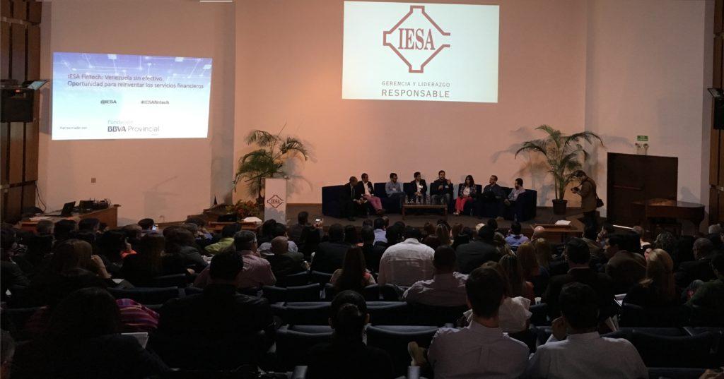 startups fintech venezolanas