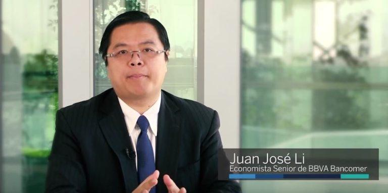 JUan José Li - Estudios Económicos BBVA Bancomer