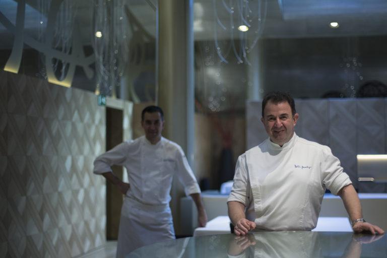 Lasarte-tres-estrellas-Michelin-BBVA