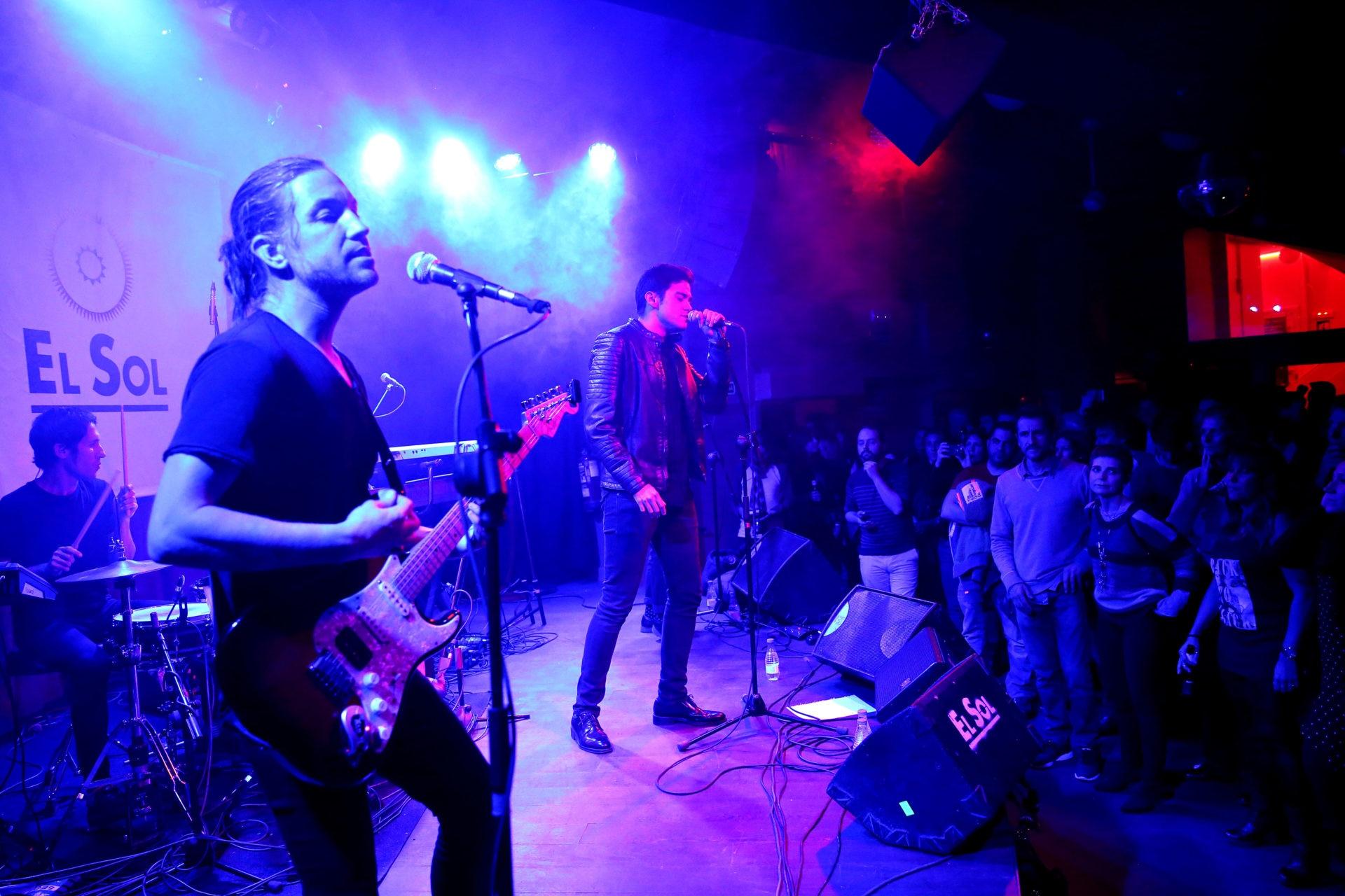 Maico presenta el How We Dream Tour en Madrid 8