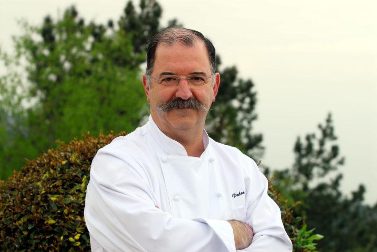 Pedro Subijana tres estrellas Michelin BBVA