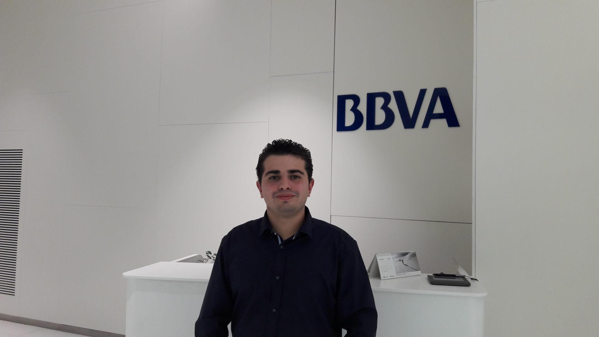 Creando oportunidades para mejorar la calidad de vida de for Bbva oficines barcelona