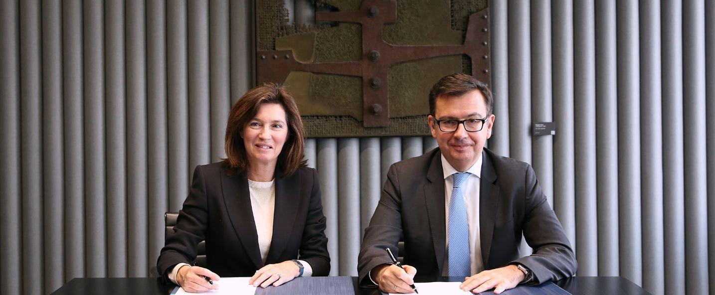 El BEI y BBVA facilitarán 300 millones de euros para financiar la innovación y digitalización de las pymes españolas | BBVA