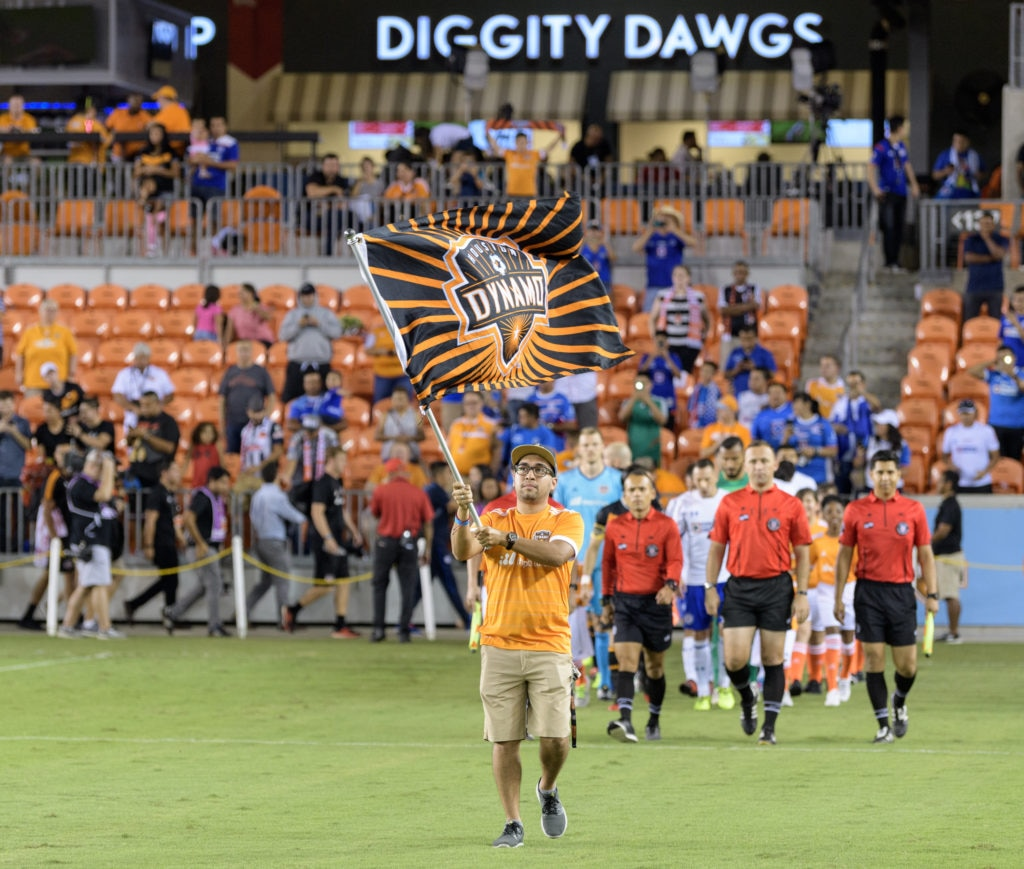 new houston dynamo season yields new opportunities for bbva compass
