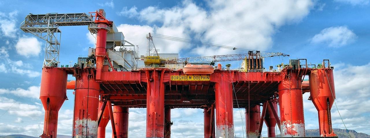petroleo, plataforma, industria, bbva, recurso