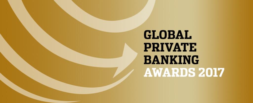 Premios The Banker BBVA Banca Privada