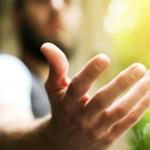 softskills mano hombre ayuda recurso bbva