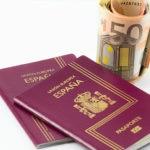 viajar-extranjero-cantidad-legal-dinero-efectivo-pasaporte-españa-recurso-BBVA