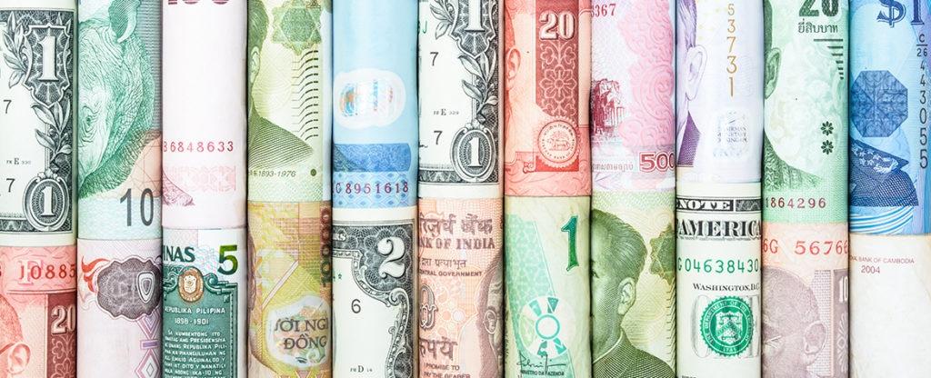 BBVA mercado de divisas
