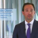 Adrian Otero Rosiles, Director General de Banca Mayorista y de Inversión de BBVA Bancomer
