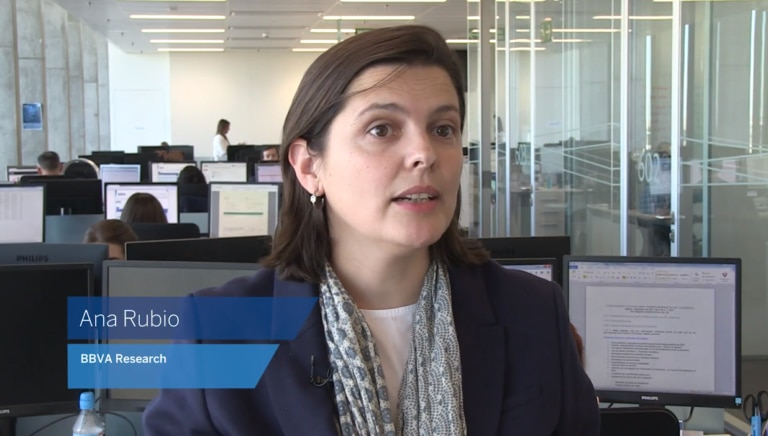 Ana Rubio, BBVA Research