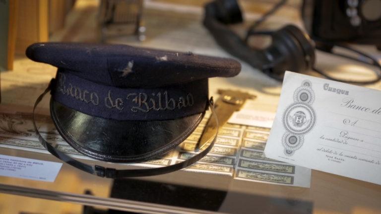 Archivo Histórico-BBVA- objetos