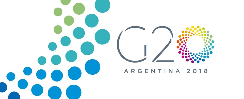 Argentina preside el G20